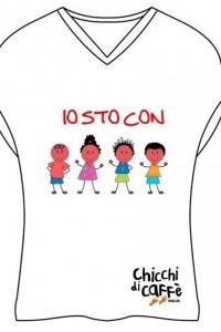 La t-shirt dei Chicchi
